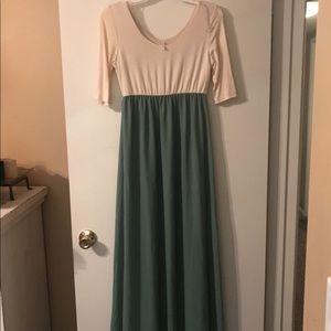 Pinkblush Marernity dress